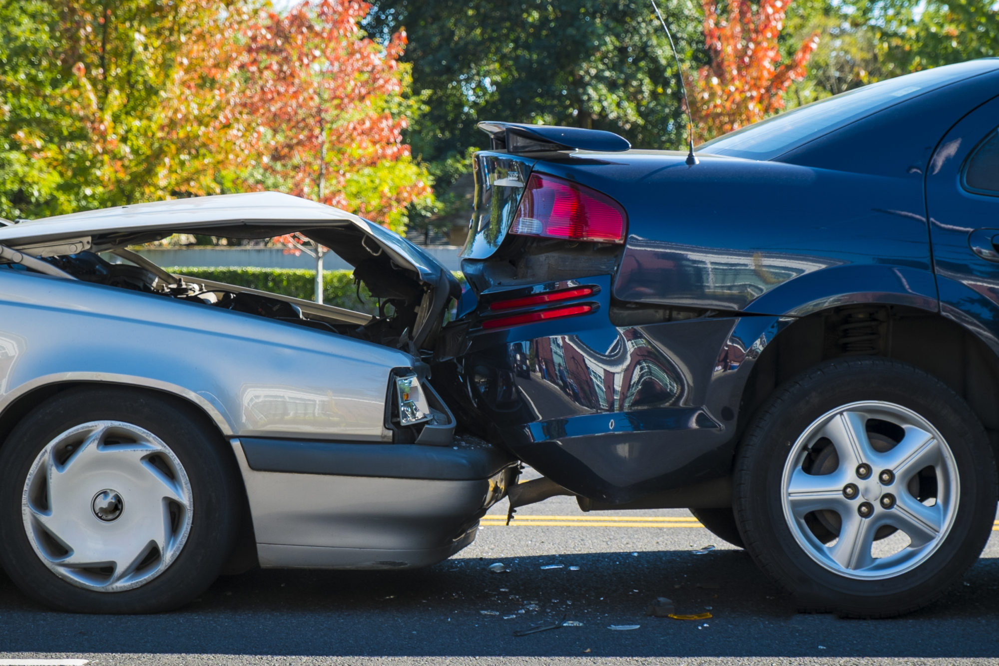 Steps to Take After a Car Accident in Nashville