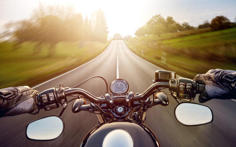 local motorcycle rider in Nashville, TN